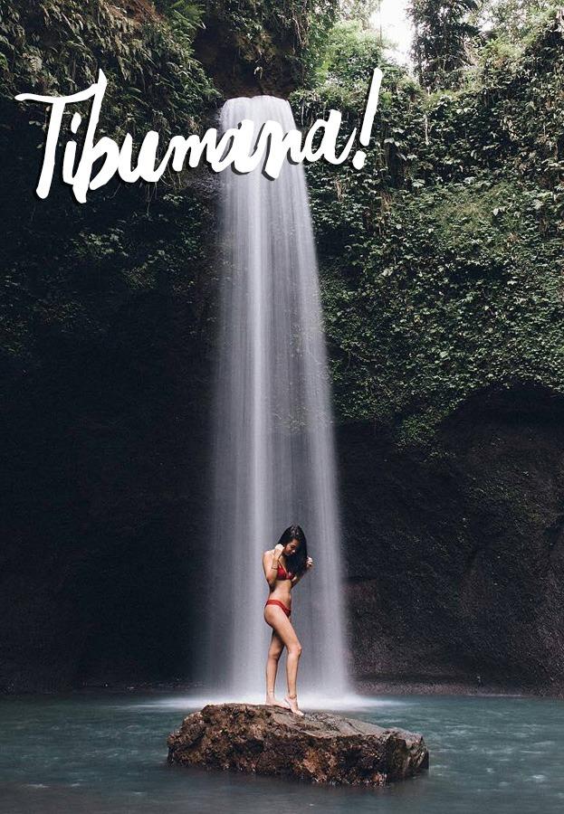 Tibumana