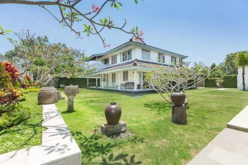 accommodation bali villa