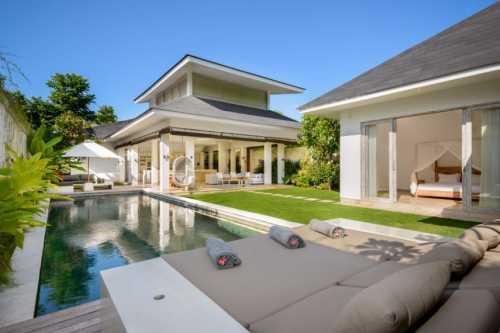 bali accommodation villa